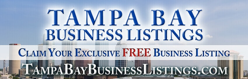 Tampa Bay Business Listings