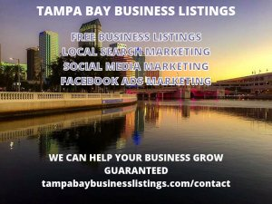 Contact for Small Business Marketing