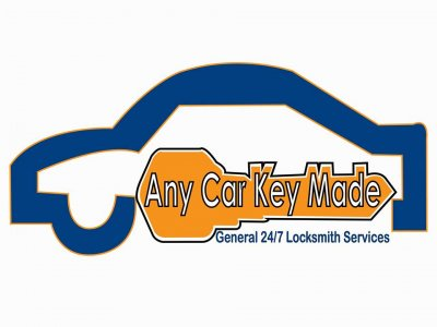 Any Car Key Made_Logo