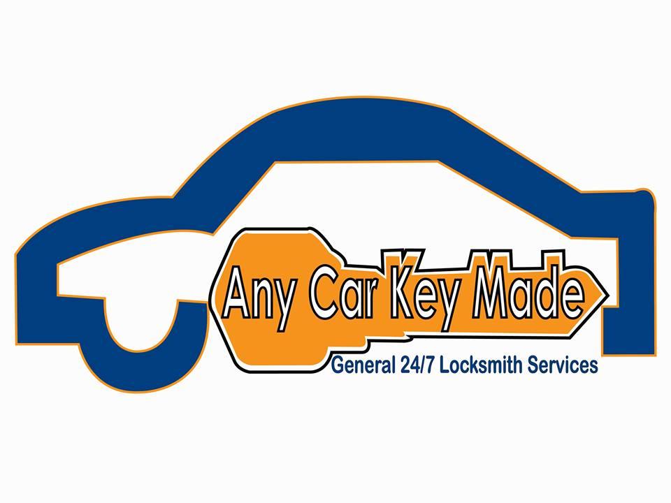 Any Car Key Made