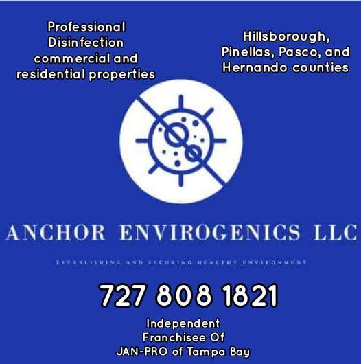 Anchor Envirogenics LLC