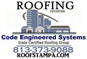 CES FB roofing ad