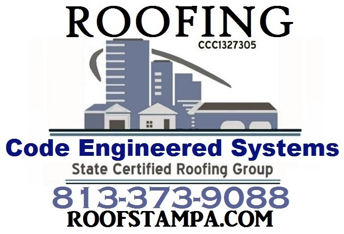 Code Engineered Systems Roofing Company