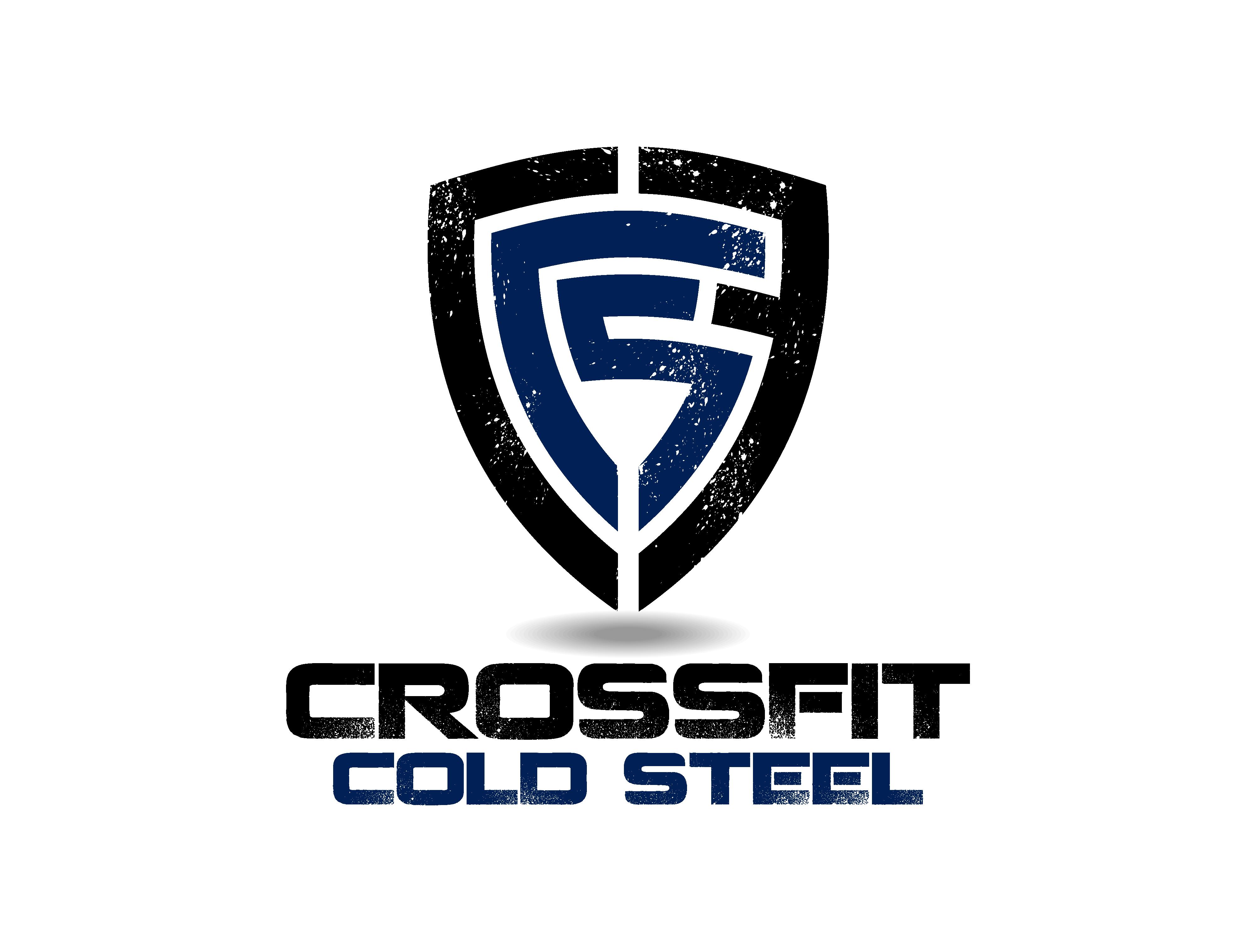 CrossFit Cold Steel