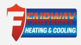 Fairway Heating & Cooling Logo