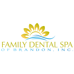 Family Dental Spa of Brandon Logo