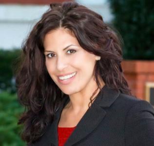 Gina Rosato