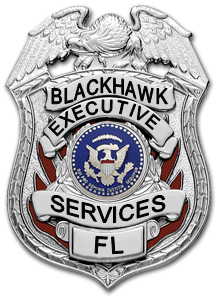 Blackhawk executive services
