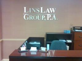 LLG Sign