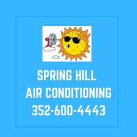 Air Conditioner Repairs Spring Hill, FL