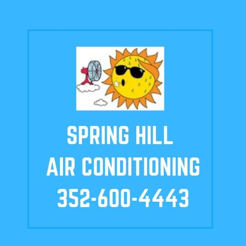 Air Conditioner Repairs Spring Hill, FL