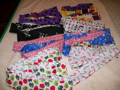 Variety of Headbands