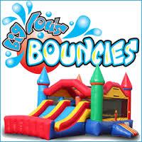 Big Lou's Bouncies