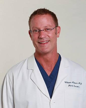 dr adams