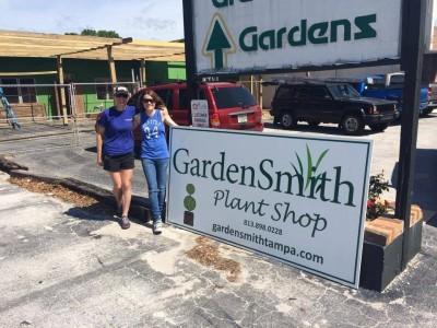 garden smith