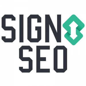 sign8seologo